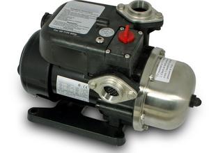 Aquascape 1/2 HP Booster Pump - Booster Pumps - Rainwater Harvesting - Part Number: 30085 - Aquascape Pond Supplies