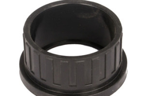 Aquascape 2″ Check Valve Slip Fitting – Pipe and Pond Plumbing – Part Number: 29513 – Pond Supplies