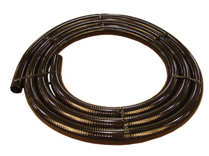 "Aquascape 2"" X 50' Flexible PVC Pipe - Flexible PVC - Pipe and Pond Plumbing - Part Number: 29024 - Aquascape Pond Supplies"