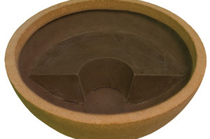 Aquascape 24″ Desert Granite Patio Pond – Promo Items – Part Number: 98854 – Pond Supplies