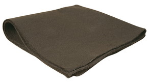 Aquascape 3' x 3' Piece of Heavy Duty Geotextile Underlayment - Pond Liners & Underlayment - Part Number: 25000 - Pond Supplies