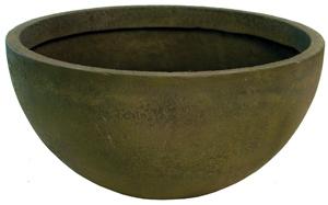 "Aquascape 40"" Green Slate Patio Pond - Decorative Products - Promo Items - Part Number: 98859 - Aquascape Pond Supplies"