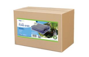 Aquascape 45 mil EPDM Boxed Liner 12′ x 15′ – Pond Liners & Underlayment – Part Number: 85001 – Pond Supplies