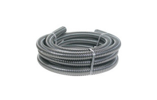 Aquascape 6′ Cut 1/2″ Kink Free Pipe (For use w/ [G3] Ultra Pumps 400-800) – Pipe and Pond Plumbing – Part Number: 88003 – Pond Supplies