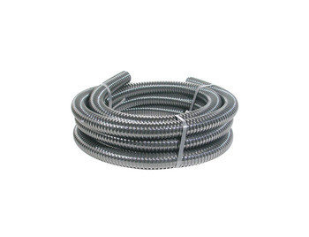 """Aquascape 6' Cut 3/4"""" Kink Free Pipe (For use w/ [G3] Ultra Pumps 1100-2000) - Kink Free - Pipe and Pond Plumbing - Part Number: 98404 - Aquascape Pond Supplies"""