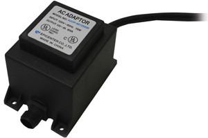 Aquascape 6 Watt 12 Volt Transformer – Pond Lights & Lighting – Part Number: 98375 – Pond Supplies