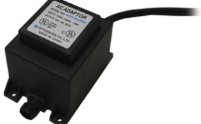 Aquascape 60-Watt 12 Volt Transformer - Pond Lights & Lighting - Part Number: 98486 - Pond Supplies