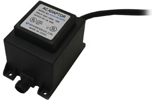 Aquascape 60-Watt 12 Volt Transformer – Pond Lights & Lighting – Part Number: 98486 – Pond Supplies