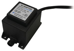 Aquascape 60-Watt 12 Volt Transformer - Transformers - Pond Lights & Lighting - Part Number: 98486 - Aquascape Pond Supplies