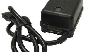 Aquascape 60-Watt Transformer with Photocell - Pond Lights & Lighting - Part Number: 99070 - Pond Supplies