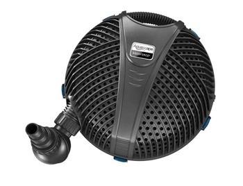 Aquascape AquaForce® 2700 Solids Handling Pump - Asynchronous Pumps - Pond Pumps & Accessories - Part Number: 91012 - Aquascape Pond Supplies