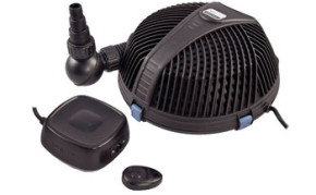 Aquascape AquaForce® PRO 4000-8000 Solids Handling Pump - Pond Pumps & Accessories - Part Number: 91104 - Pond Supplies