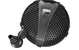 Aquascape AquaForce® 2700 Solids Handling Pump – Seasonal Pond Care – Part Number: 91012 – Pond Supplies