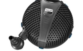 Aquascape AquaForce® 5200 Solids Handling Pump - Pond Pumps & Accessories - Part Number: 91013 - Pond Supplies