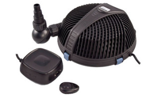 Aquascape AquaForce® PRO 4000-8000 Solids Handling Pump – Pond Pumps & Accessories – Part Number: 91104 – Pond Supplies