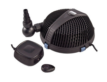 Aquascape AquaForce® PRO 4000-8000 Solids Handling Pump - Asynchronous Pumps - Pond Pumps & Accessories - Part Number: 91104 - Aquascape Pond Supplies