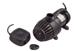 Aquascape AquaSurge® PRO 4000-8000 Pump - Pond Pumps & Accessories - Part Number: 45010 - Pond Supplies
