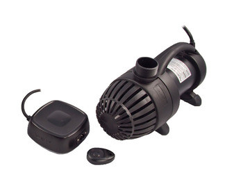 Aquascape AquaSurge® PRO 4000-8000 Pump - Asynchronous Pumps - Pond Pumps & Accessories - Part Number: 45010 - Aquascape Pond Supplies