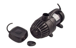 Aquascape AquaSurge® PRO 4000-8000 Pump – Pond Pumps & Accessories – Part Number: 45010 – Pond Supplies