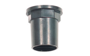 Aquascape AquaSurge Check Valve Adapter - Pipe and Pond Plumbing - Part Number: 29475 - Pond Supplies