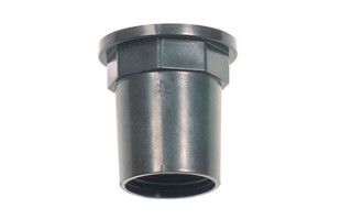 Aquascape AquaSurge Check Valve Adapter – Pipe and Pond Plumbing – Part Number: 29475 – Pond Supplies