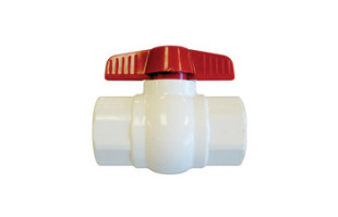 Aquascape Ball Valve Slip 1.5″ – Pipe and Pond Plumbing – Part Number: 29263 – Pond Supplies