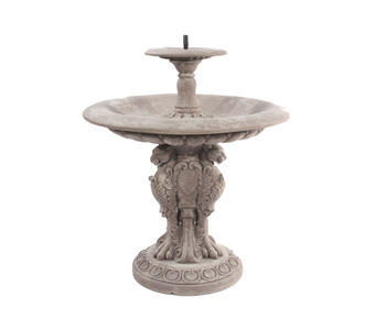 Aquascape Baroque Fountain Decorative Water Features