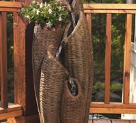 Aquascape Basket Fountain - 40