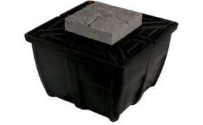 Aquascape Bubbling Fountain Stone Kit - Decorative Water Features - Part Number: 58069 - Pond Supplies