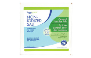 Aquascape Bulk pond salt 40 lb. – Fish Care & Food – Part Number: 40003 – Pond Supplies