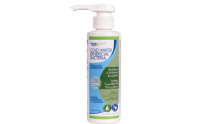 Aquascape Cold Water Beneficial Bacteria/Liquid - 250 ml/8.5 oz - Seasonal Pond Care - Part Number: 98892 - Pond Supplies