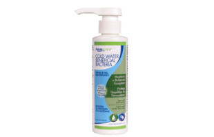 Aquascape Cold Water Beneficial Bacteria/Liquid – 250 ml/8.5 oz – Seasonal Pond Care – Part Number: 98892 – Pond Supplies
