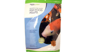 Aquascape Cold Water Fish Food Pellets 2kg - Seasonal Pond Care - Part Number: 98872 - Pond Supplies