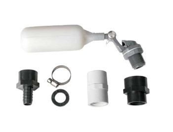 Aquascape Compact Water Fill Valve - Water Fill Valves - Installation Products - Part Number: 88006 - Aquascape Pond Supplies