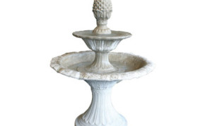 Aquascape Coventry Fountain - Decorative Water Features - Part Number: 78155 - Pond Supplies