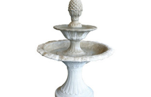 Aquascape Coventry Fountain – Decorative Water Features – Part Number: 78155 – Pond Supplies
