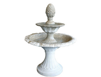 Aquascape Coventry Fountain - Self Contained Fountains - Decorative Water Features - Part Number: 78155 - Aquascape Pond Supplies