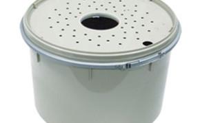 Aquascape DecoBasin - Decorative Water Features - Part Number: 60000 - Pond Supplies
