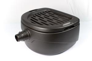 Aquascape Downspout Filter - Downspout Filters - Rainwater Harvesting - Part Number: 30166 - Aquascape Pond Supplies
