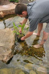Aquascape Fabric Plant Pot 12