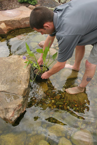 Aquascape Fabric Plant Pot 6