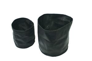 Aquascape Fabric Plant Pot 8″ Round x 6″ Deep (2 Pack) – Pond Plant Care – Part Number: 98502 – Pond Supplies