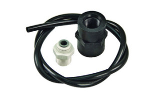 Aquascape Fill Valve Irrigation Conversion Kit 1/2″ x 1/4″ – Installation Products – Part Number: 1008 – Pond Supplies