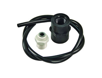 """Aquascape Fill Valve Irrigation Conversion Kit 1/2"""" x 1/4"""" - Water Fill Valves - Installation Products - Part Number: 1008 - Aquascape Pond Supplies"""
