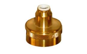 Aquascape Fill Valve Spigot Connector 1/4