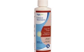 Aquascape Fungus Treatment (Liquid) 250 g / 8.5 oz - Fish Care & Food - Part Number: 81040 - Pond Supplies