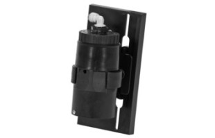 Aquascape Hudson Fill Valve with Slide Plate – Installation Products – Part Number: 29469 – Pond Supplies
