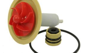 Aquascape Impeller Replacement Kit for Ultra Pump 750 GPH - Pond Pumps & Accessories - Part Number: 98493 - Pond Supplies