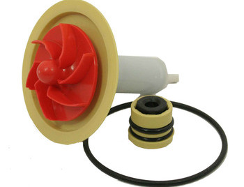 Aquascape Impeller Replacement Kit for Ultra Pump 750 GPH - Replacement Parts - Pond Pumps & Accessories - Part Number: 98493 - Aquascape Pond Supplies
