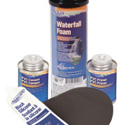 Aquascape Installation Kit - Installation Products - Part Number: 22008 - Pond Supplies